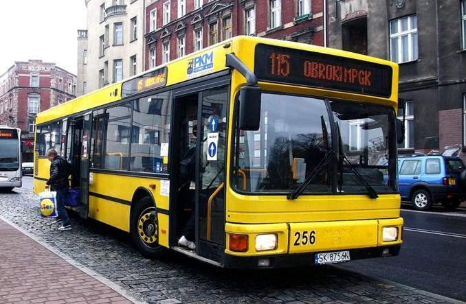 PKM Katowice rezygnuje z umowy na elektrobusy Ursusa
