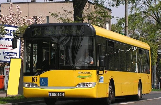 PKM Katowice chce kupić 20 autobusów