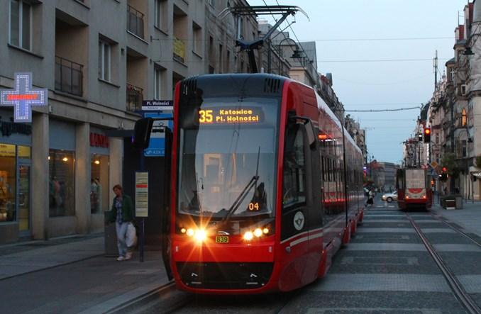 Katowice. Wybrano trasę tramwaju na południe
