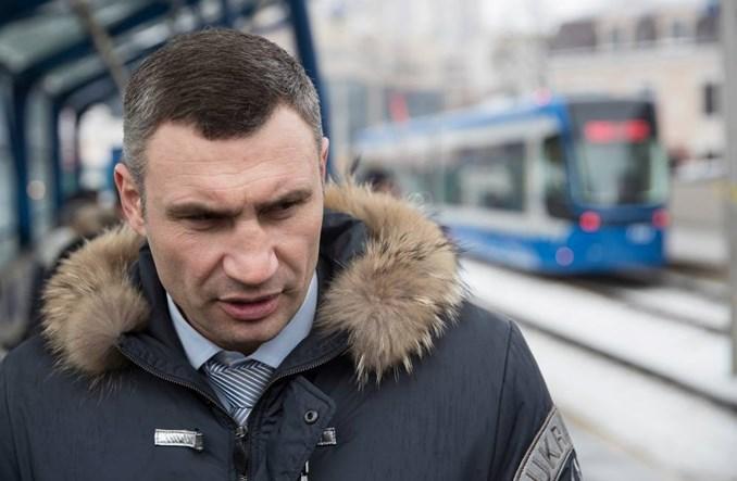 Kijów chce więcej tramwajów. Pesa uruchomi produkcję na Ukrainie?