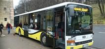 Koleje Dolnośląskie uruchamiają autobusy tam, gdzie nie jeżdżą pociągi