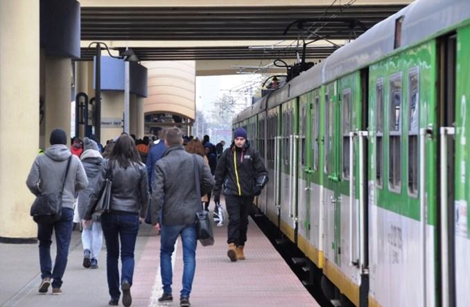 Będzie nowy przystanek kolejowy – Warszawa Stalowa. Węzeł ułomny?