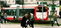 Antyterrorystyczna komunikacja miejska