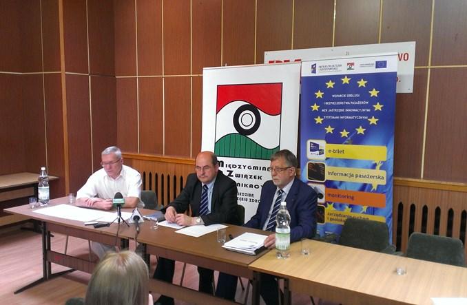 Co dalej z MZK Jastrzębie-Zdrój? Czy zwróci unijne pieniądze?