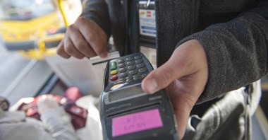 Prywatna firma sprawdzi bilety w stołecznej komunikacji