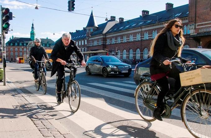 Ruch rowerowy. Dlaczego w jednych miastach rozwija się lepiej, a w innych gorzej?