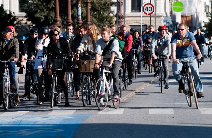 Czego możemy nauczyć się od Kopenhagi?