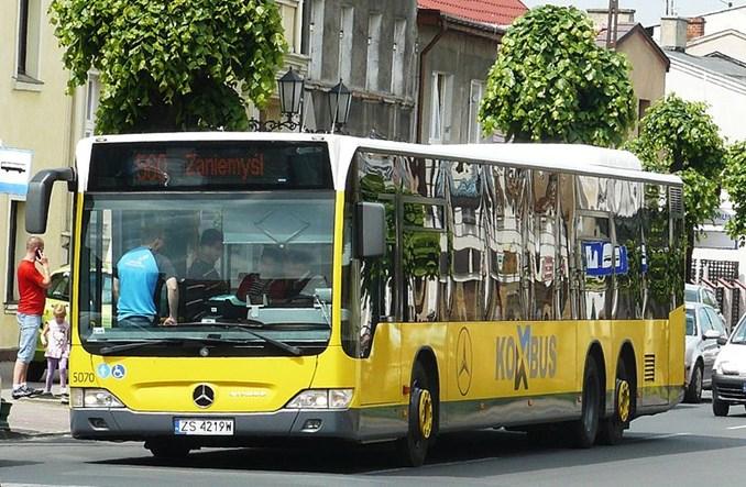 Kórnik chce wydzierżawić trzy niskopodłogowe autobusy miejskie