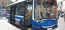 Autosan z umową na 15 autobusów midi do Krakowa