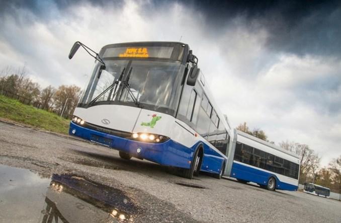 Kraków w ciągu najbliższego roku kupi 146 nowych autobusów