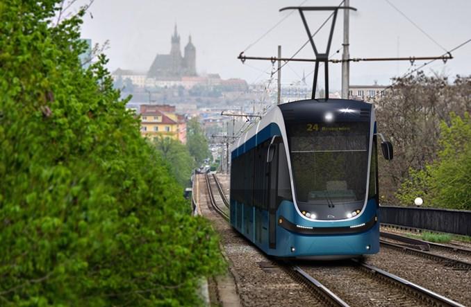 PESA dostarczy 36 tramwajów dla Krakowa