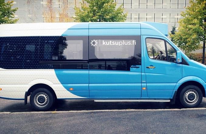 W ciągu dekady w Helsinkach samochód ma się stać zbędny