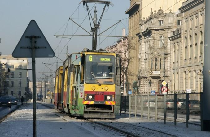 Łódzkie: Transport wśród priorytetów RPO 2017