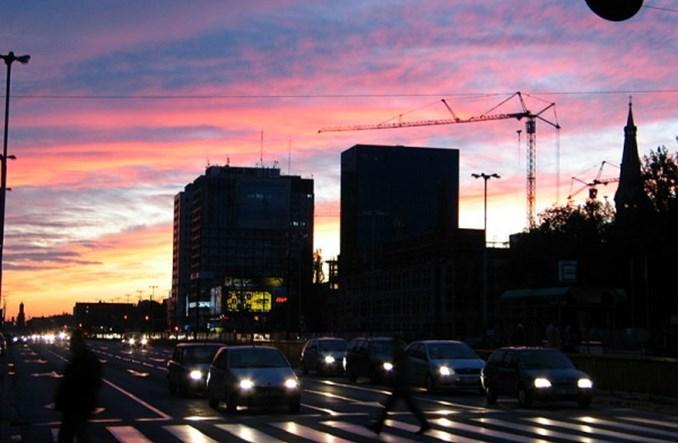 Łódź. Zmiany w projekcie Studium Transportowego