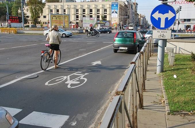 Łódź. Problemy z rowerem publicznym
