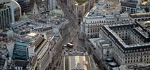 Londyn ma problem. Czy taksówka to transport publiczny?