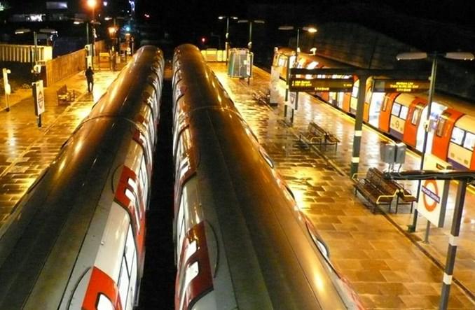 Londyn. Nocne metro na razie nie ruszy