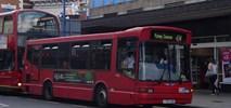 """Londyn tworzy strefy """"zielonych"""" autobusów i rezygnuje z diesela"""