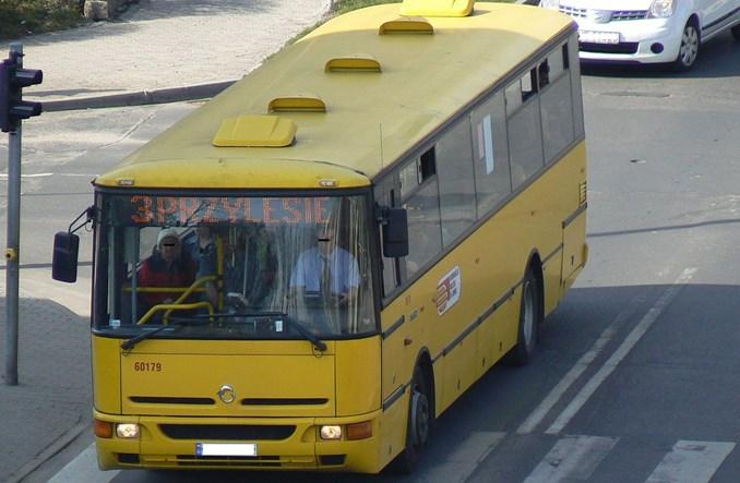 Powiat lubiński organizuje komunikację. Na początek 50 autobusów