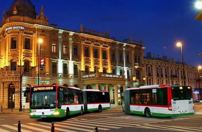 ZTM Lublin kupuje dziewięć autobusów przegubowych