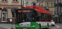 Trolejbus. Autobus elektryczny. Autobus z minielektrownią? [WIDEO]