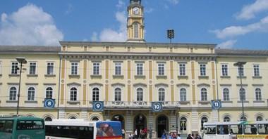 Słowenia wprowadza bilet multimodalny, czyli na wszystko
