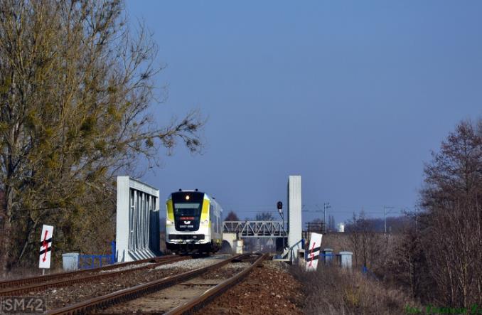 Lubuskie chce konsekwentnie stawiać na rozwój kolei