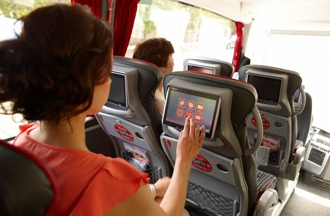 Lux Express przedłuża trasę Warszawa–Rzeszów do Jasła