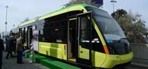 Kolejne tramwaje opuszczają zakłady Electrontransu