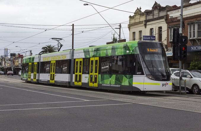 Melbourne. Najdłuższy tramwajowy system świata jest też najwolniejszy?