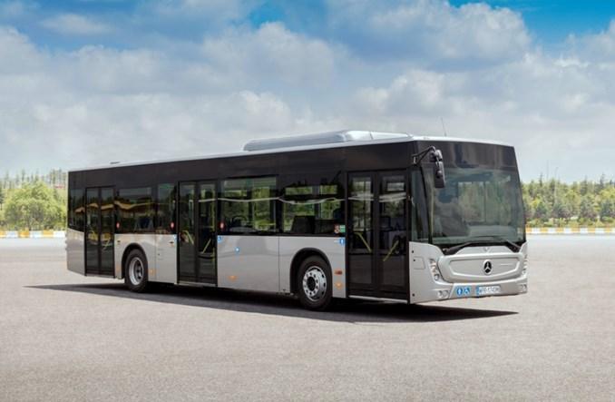 Kraków: EvoBus, Volvo i Autosan dzielą się zamówieniem na 78 autobusów