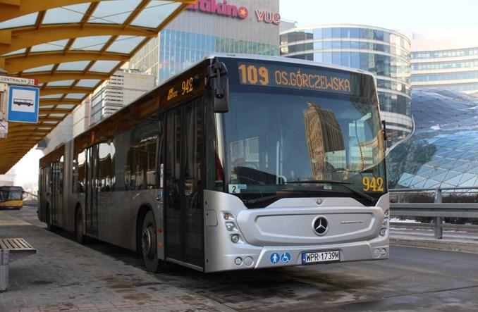 Mercedes buduje fabrykę w Polsce i tworzy elektrobusy