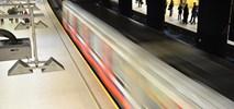 Bałagan w metrze. Wracają… stare komunikaty Ksawerego Jasieńskiego
