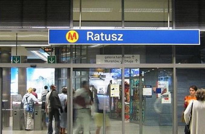 Przedwyborcza Warszawa: Rozwijać trzeba wszystkie gałęzie transportu publicznego