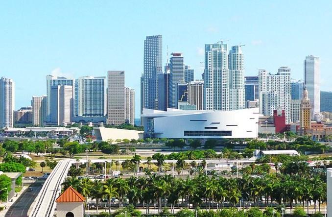 Transport publiczny powstrzymuje rozwój Miami