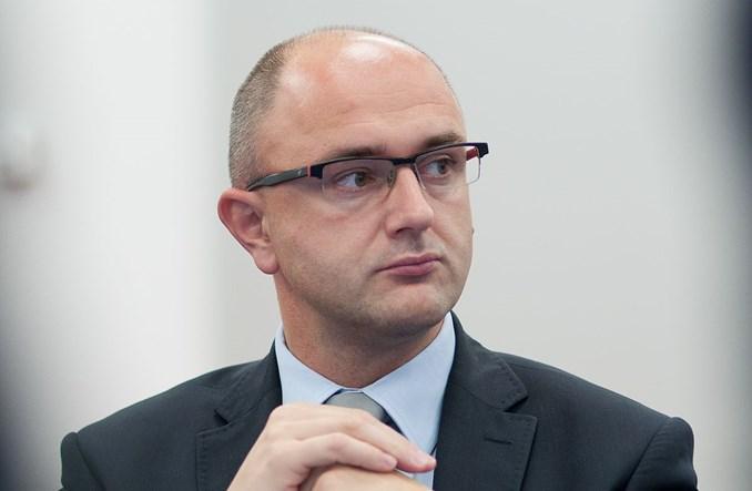 MRR chce więcej środków na drogi w przyszłej perspektywie UE