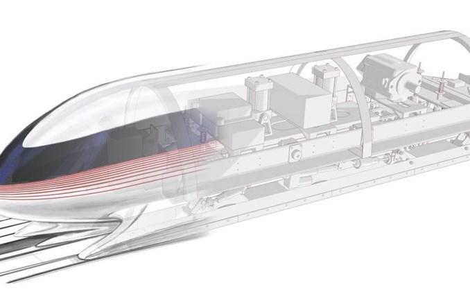 Konkurs na hyperloop wygrali studenci z MIT
