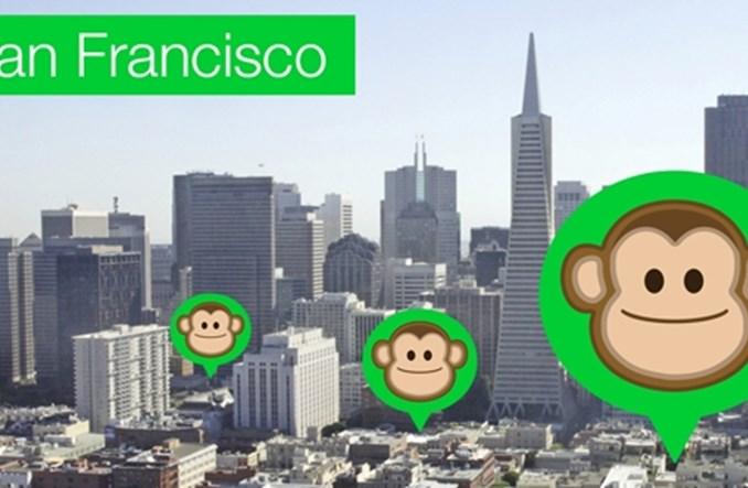 Małpie parkowanie działa, a władze San Francisco są zmieszane