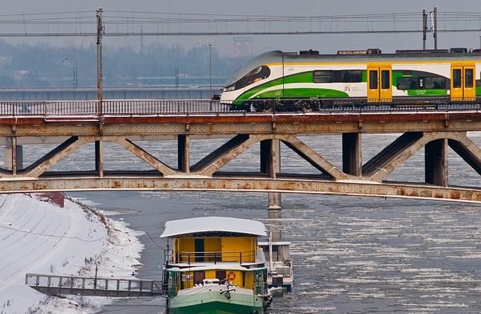 Warszawa: Jaka częstotliwość po modernizacji linii średnicowej