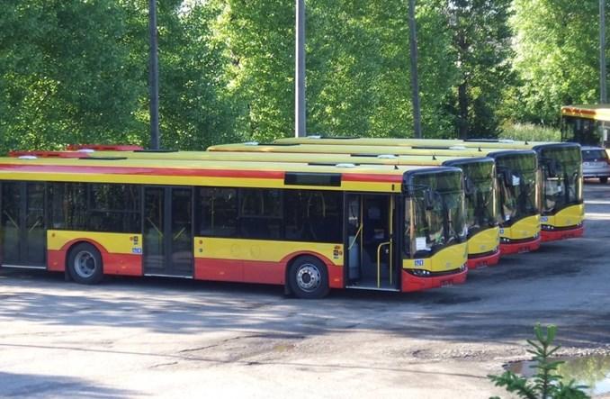 Tylko Solaris chce dostarczyć autobusy dla MPK Świdnica