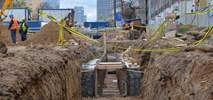 Metro na Woli wkracza w etap prac konstrukcyjnych