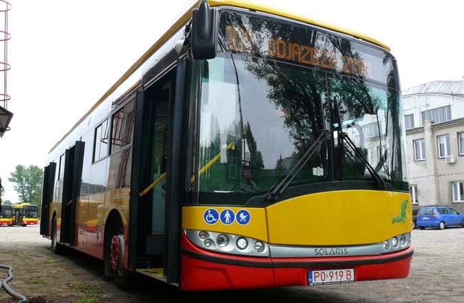 Warszawa kupi 130 autobusów niskoemisyjnych