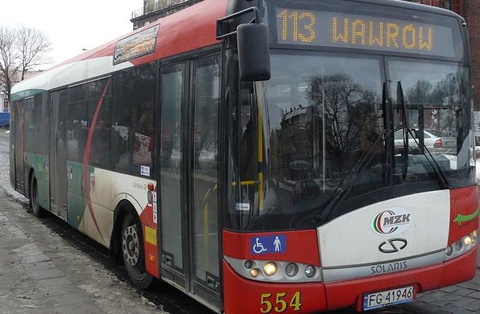 Gorzów Wlkp. z przetargiem na 6 autobusów niskopodłogowych