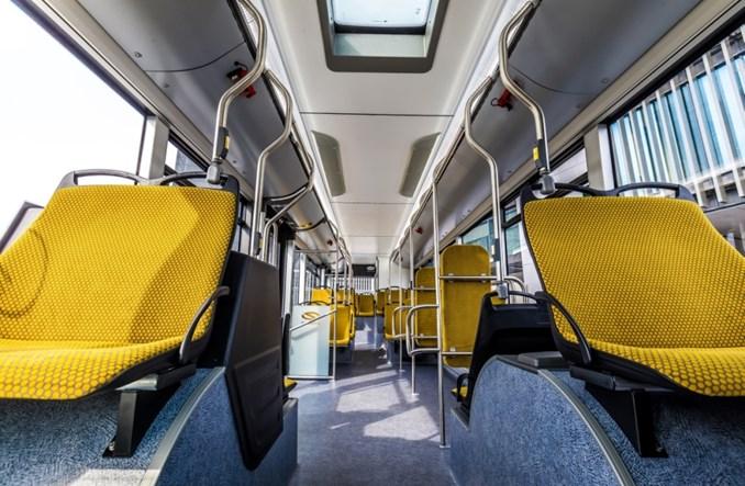 Solaris podbija Belgię. Sprzeda 208 autobusów hybrydowych