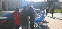 Lwowskie Veturilo? Nextbike uruchomił bike-sharing na Ukrainie