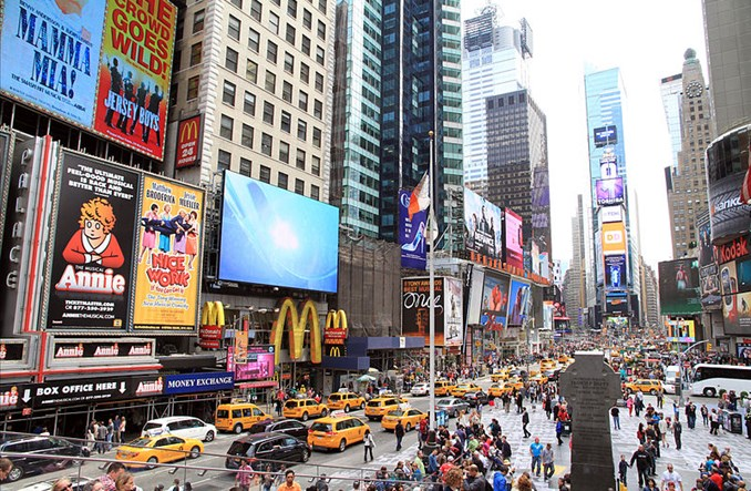 Nowy Jork chce stworzyć u siebie drugą Szwecję