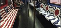 Nowy Jork. Metro pełne nazistowskich symboli? To reklama