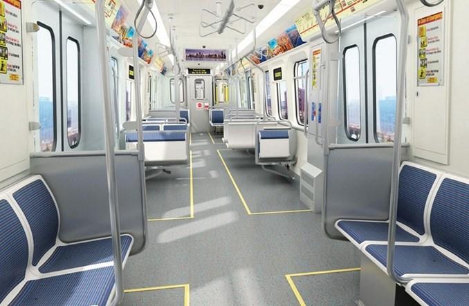 Chiny z dużym kontraktem na pociągi metra dla Chicago