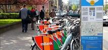 Opole Bike coraz popularniejsze. Korzystają studenci