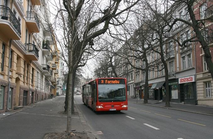 Oslo z przetargiem na 70 nowych autobusów elektrycznych